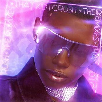 Crush : The Remixes
