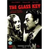 La Clé de verre / The Glass Key [ Origine UK, Sans Langue Francaise ]