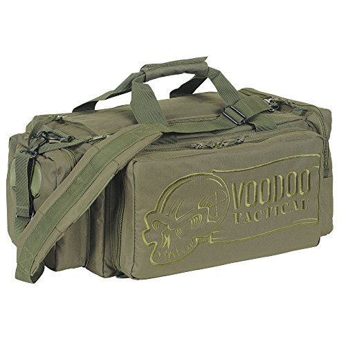 VooDoo Tactical Rhino Range Bag Coyote
