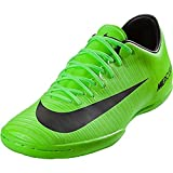 Nike Mens Mercurial Victory VI Indoor Shoes [Electric Green] (11)