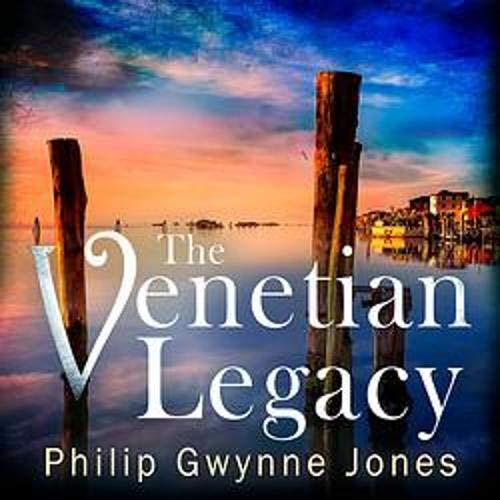 The Venetian Legacy cover art