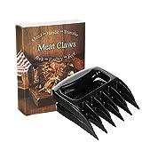 Artigli Barbecue Orso Artigli Carne Carne Claws Shredder carne gestori