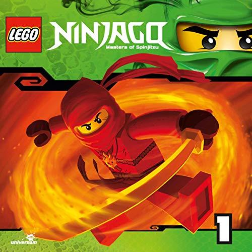 Der Aufstieg der Schlangen: LEGO Ninjago 1-4