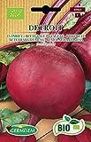 Germisem Biologico Detroit Semi di Barbabietola 4 g