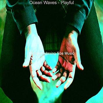 Ocean Waves - Playful