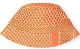 Photo de CECILIE Copenhagen Mucca Bucket Chapeau Orange