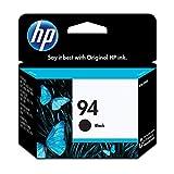 HP 94 | Ink Cartridge | Black | C8765WN, One Size