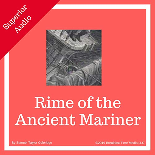 Rime of the Ancient Mariner cover art