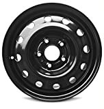 Road Ready Car Wheel For 2011-2017 Jeep Patriot...