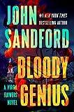 Image of Bloody Genius (A Virgil Flowers Novel)