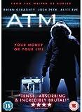 Atm [DVD] [Import] image