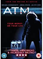Atm [DVD] [Import]