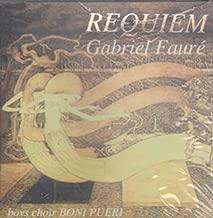 Faure: Requiem / Ballade in F Sharp / Cantique de Jean Racine