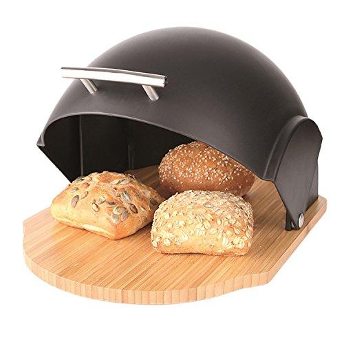 Ambition Vader pojemnik na chleb (czarny)