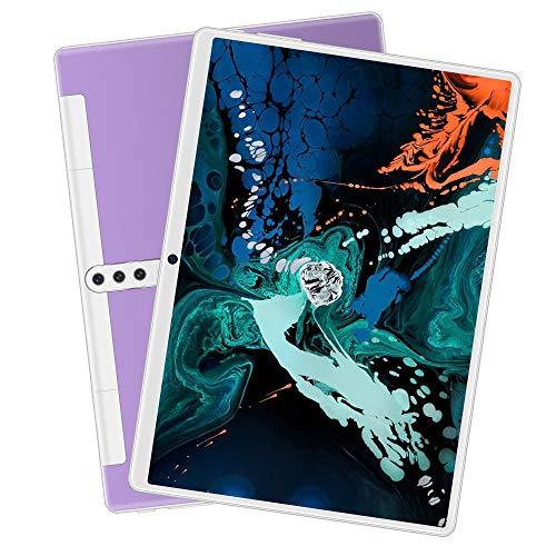 Tableta con 8800mAh, procesador de Ocho núcleos de 8GB + 512GB, Pantalla IPS HD de 16MP, Micro HDMI, GPS, WiFi, Tableta Android9.0 de 10 Pulgadas