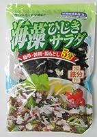 海藻ひじきサラダ  65g 簡単・便利・湯戻し5分