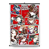 Ailin Online Japanisches Anime Persona 5 Royal Poster,