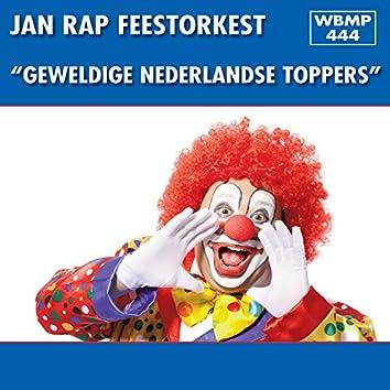 Geweldige Nederlandse Toppers