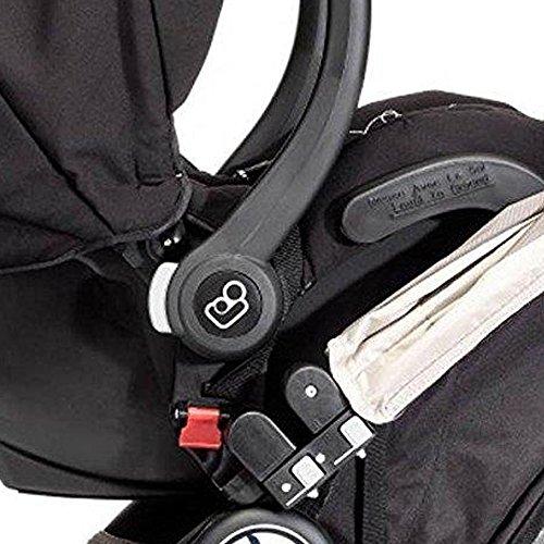 Baby Jogger Car Seat Adapter Single (City Mini, City Mini GT, and...