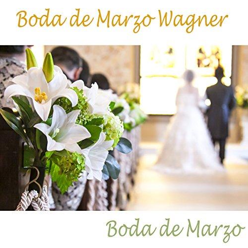 boda de marzo Wagner (gótico versión)