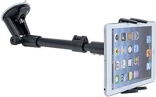 Sponsored Ad - Tablet Car Mount,Premium Tablet Car Holder Stand for Apple iPad Pro (10.5/11/12.9),iPad Air,iPad Mini/Samsu...