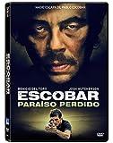 Escobar: Paraíso Perdido [DVD]