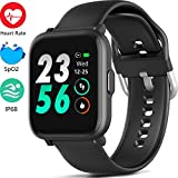 Best Cheap Smart Watches - MorePro 18 Sports Mode Smart Watch with Music Review
