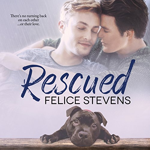 Couverture de Rescued