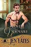 Love Undeniable (Lords of the Matrix Club Series' Book 4)