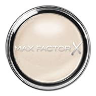 Max Factor Wild Shadow Eye Shadow Pot, 11 Pale Pebble
