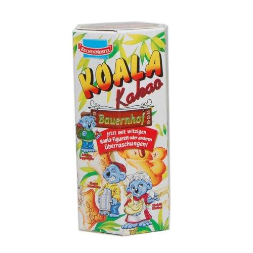 Kuchenmeister Kuchenmeister Koala Kakao mit Überaschungen - 1 x 75 g