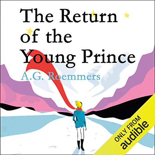 The Return of the Young Prince Titelbild