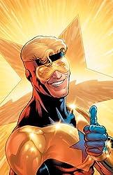 booster gold comics amazon image
