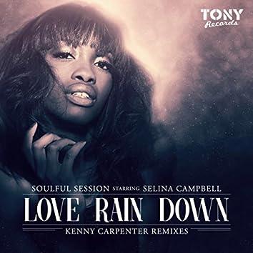Love Rain Down (Bring Me Joy)