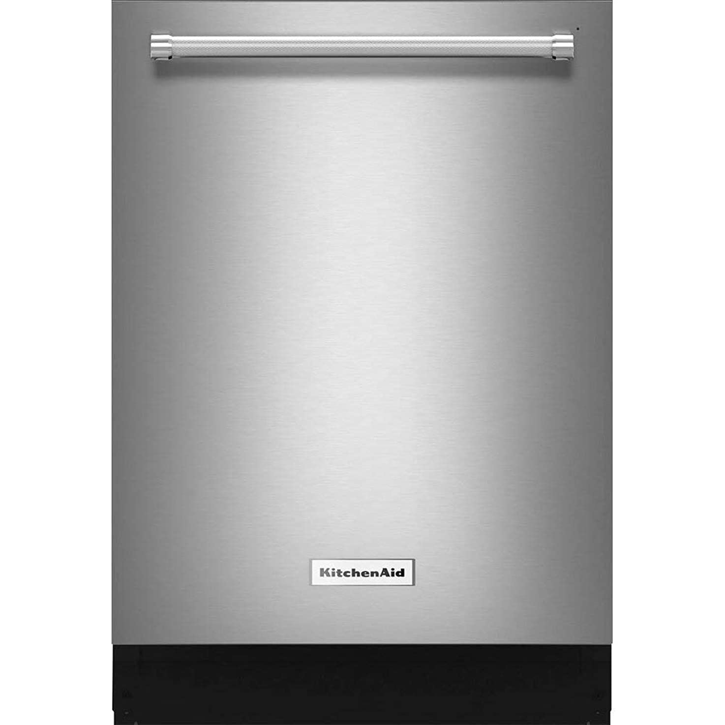 KitchenAid KDTE334GPS 39dB Stainless Built-in Dishwasher with Third Rack (Renewed) wnzyocxmuegtk7