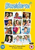 Benidorm - Series 4 [Reino Unido] [DVD]