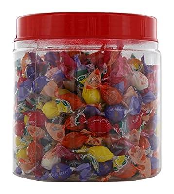 高岡食品工業  チョコレートボール5ミックスボトル入  352g