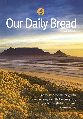 Our Daily Bread 2019 Annual Edition