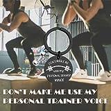Zoom IMG-2 personal trainer regalo allenamento fitness