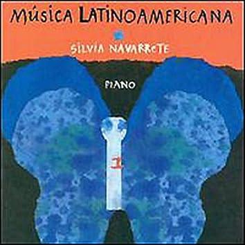 Música Latinoamericana I