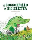 Il coccodrillo in bicicletta