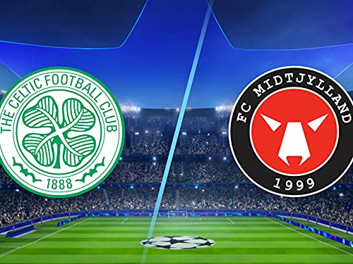 Celtic vs. Midtjylland