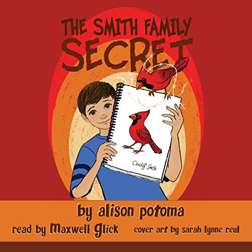 The Smith Family Secret, Book 1 audiobook cover art