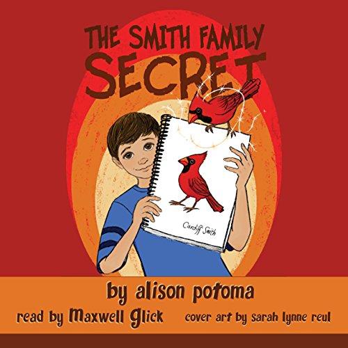 The Smith Family Secret, Book 1 audiobook cover art