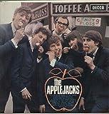 (VINYL LP) The Applejacks