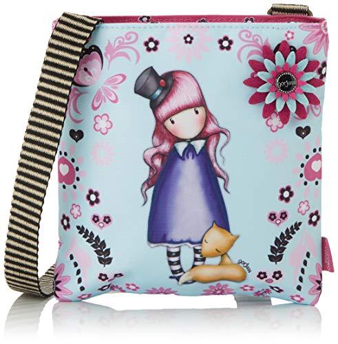 Gorjuss Fiesta A5 Pencil Case Book Bag You Brought Me Love