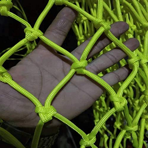 Great Features Of YYHSND Safety Net, Home Stairs Balcony Protection Net, Kindergarten Decoration Net...