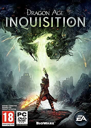 Dragon Age: Inquisition , Niederländische +Franzosische Version