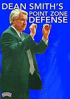 Dean Smith: Point Zone Defense