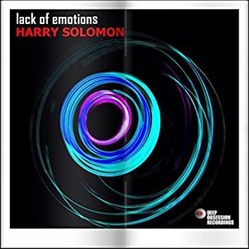 Lack of Emotions